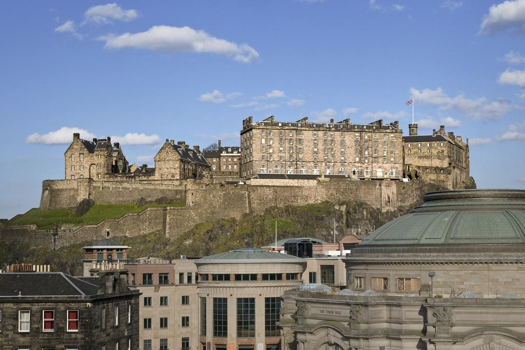 Sheraton Grand Hotel & Spa, Edinburgh 2