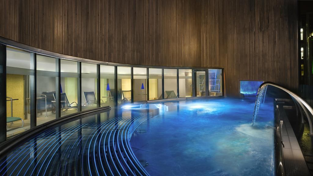 Sheraton Grand Hotel & Spa, Edinburgh 5