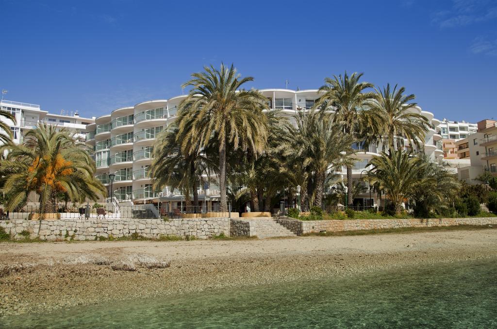 Hotel Playasol Maritimo 4