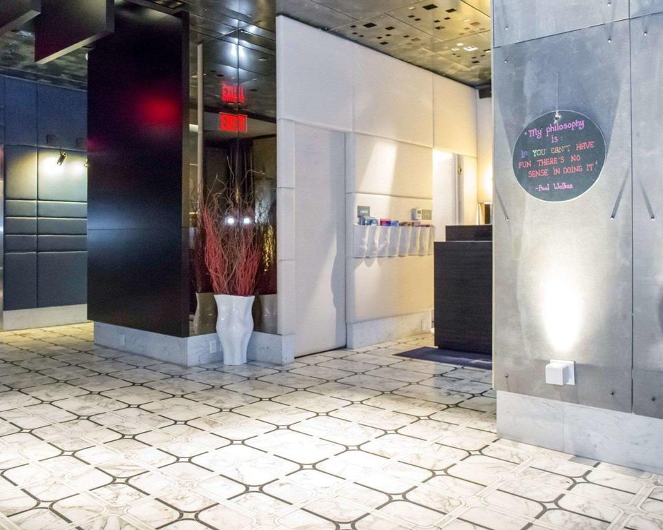 The Paul Hotel NYC-Chelsea, an Ascend Hotel Collection Member 2