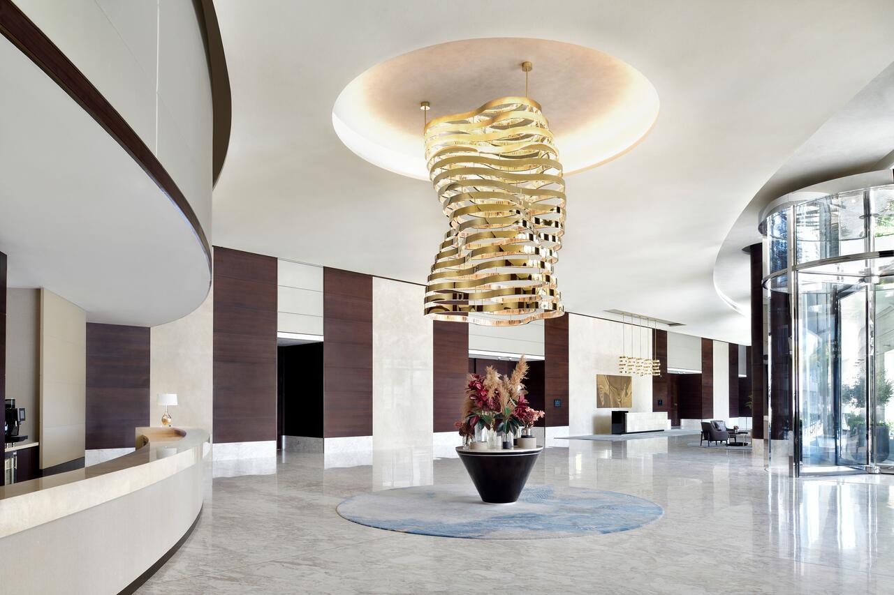 Address Sky View Dubai 6