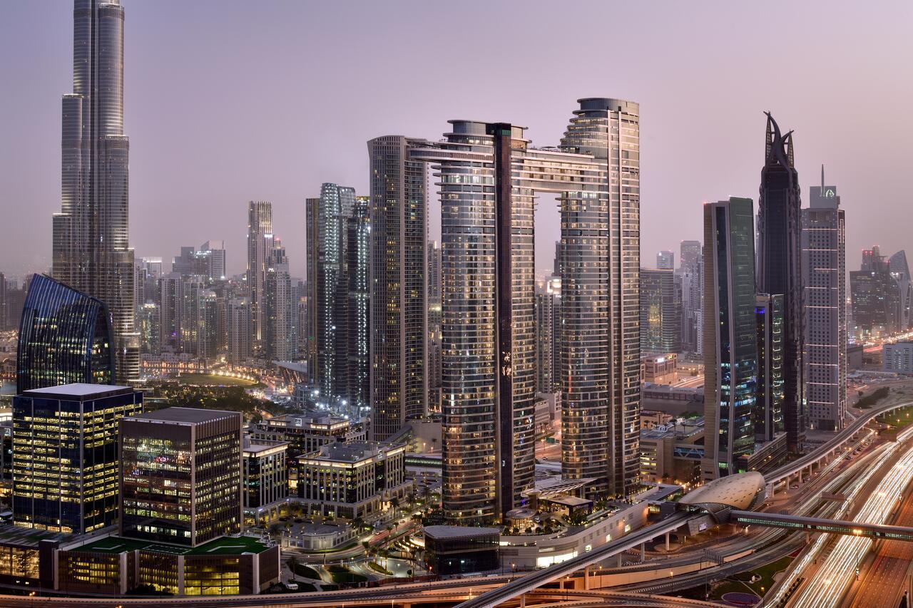 Address Sky View Dubai 9