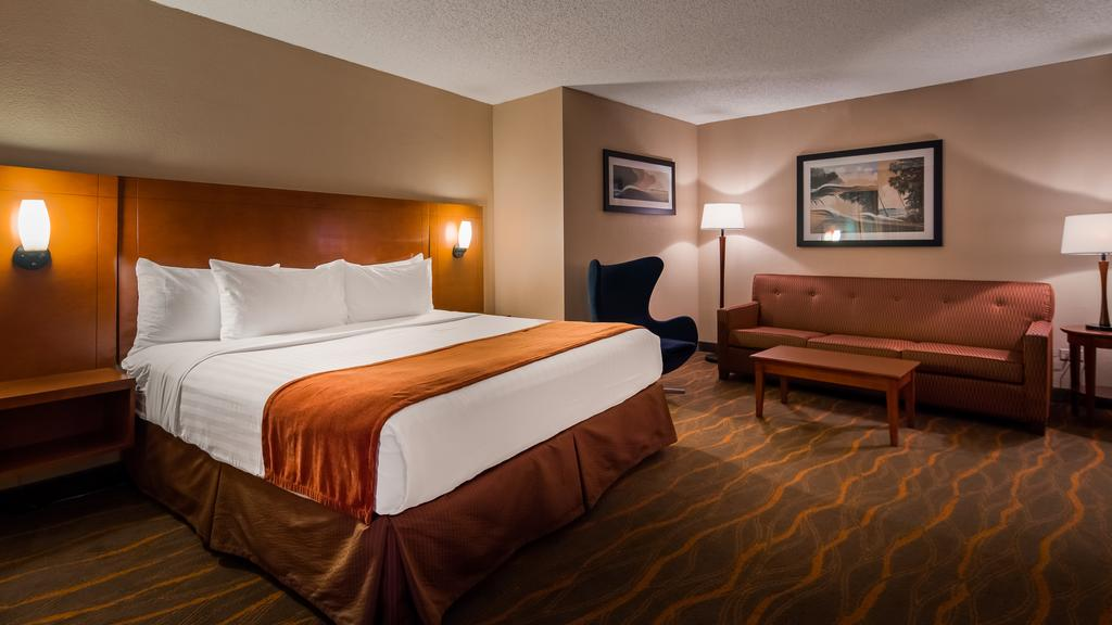 Best Western Lake Buena Vista - Disney Springs Resort Area 4