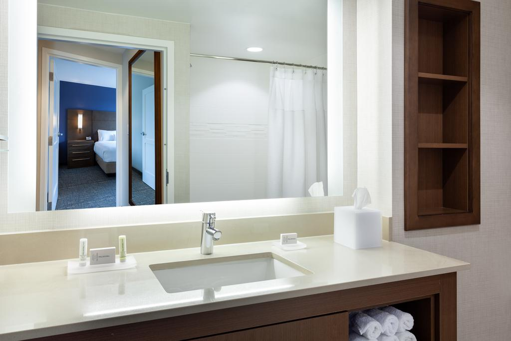 SpringHill Suites by Marriott Orlando at Millenia 10