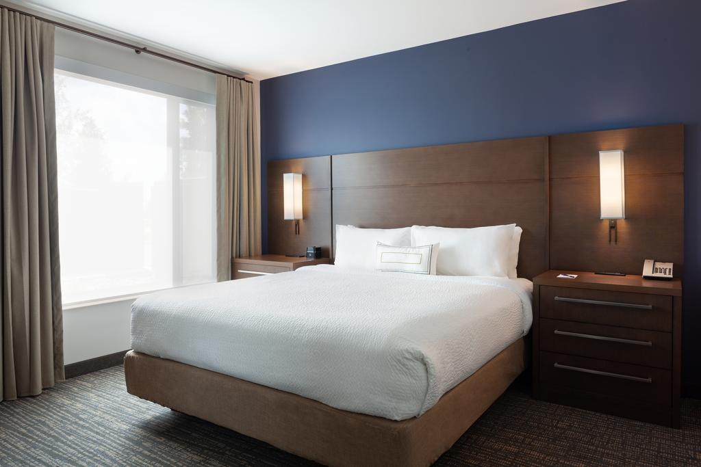 SpringHill Suites by Marriott Orlando at Millenia 12