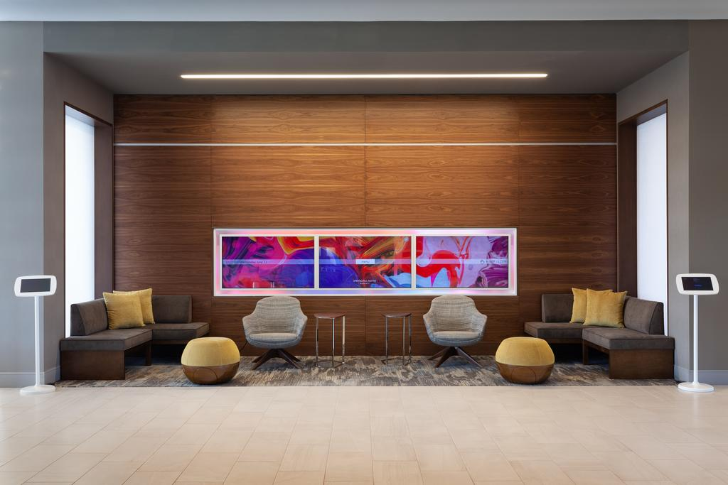 SpringHill Suites by Marriott Orlando at Millenia 5