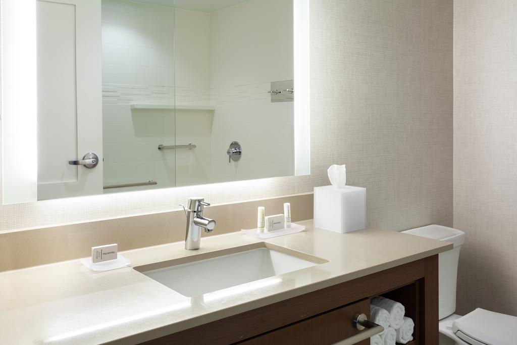 SpringHill Suites by Marriott Orlando at Millenia 6
