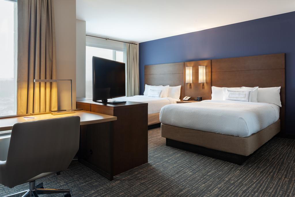 SpringHill Suites by Marriott Orlando at Millenia 7