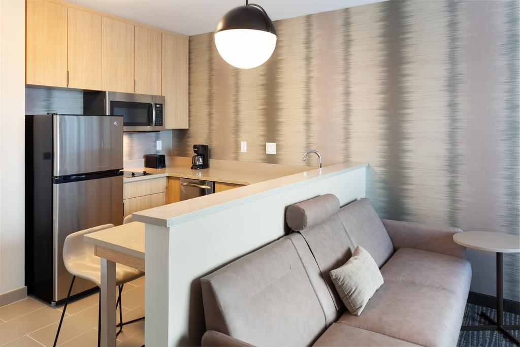 SpringHill Suites by Marriott Orlando at Millenia 9