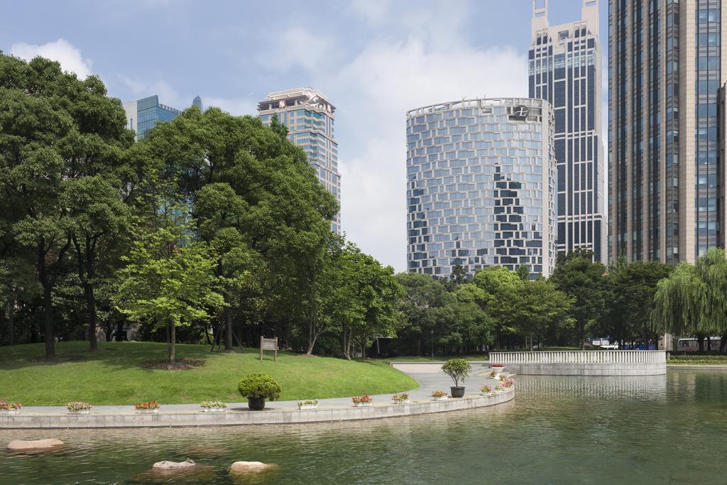 The Langham Shanghai Xintiandi 2