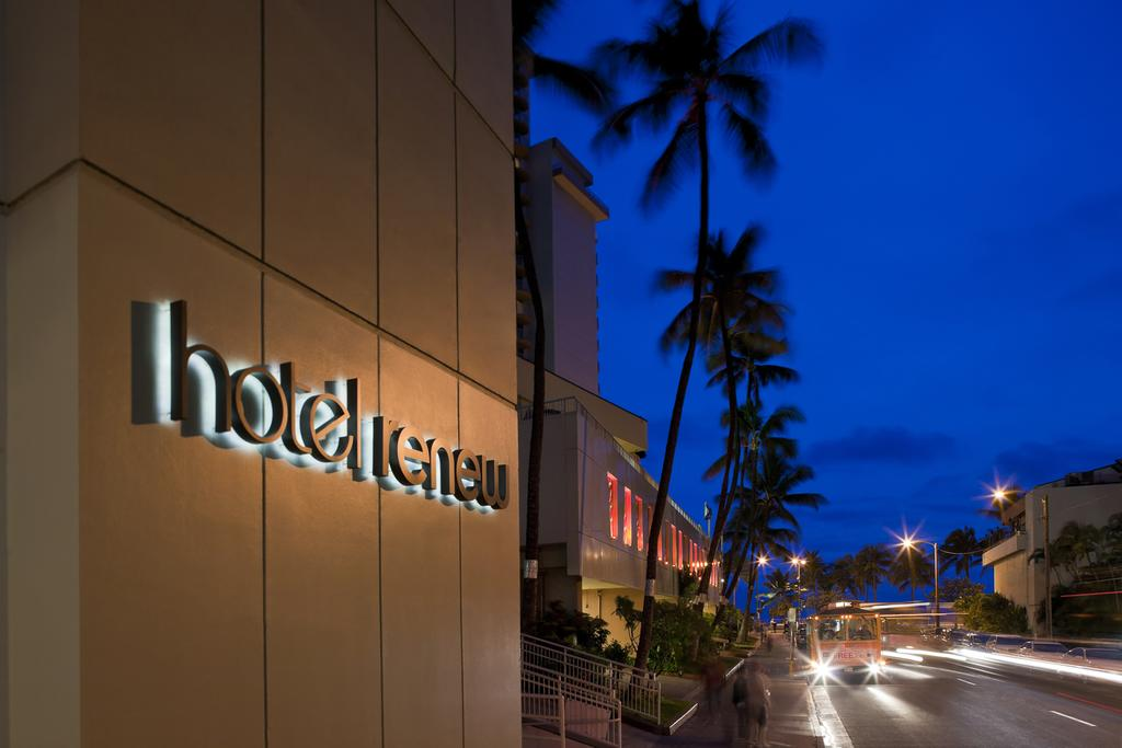 Hotel Renew, Honolulu 8
