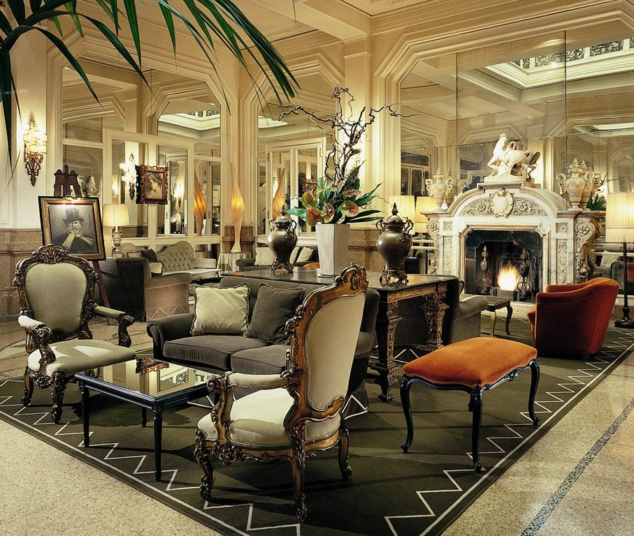 Grand Hotel et de Milan 10