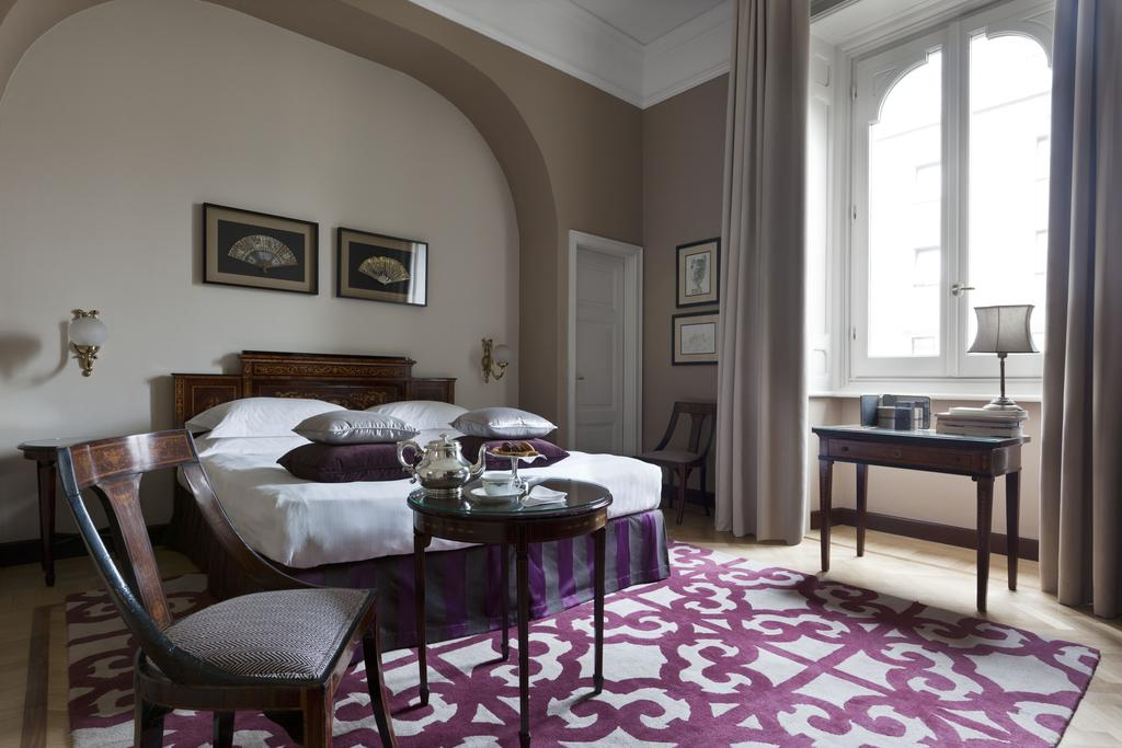 Grand Hotel et de Milan 4