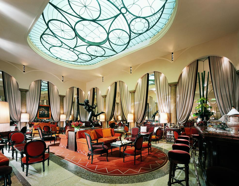 Grand Hotel et de Milan 9