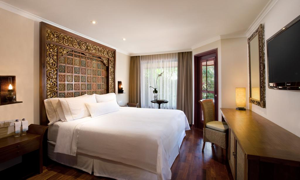 The Westin Resort Nusa Dua, Bali, Nusa Dua 5