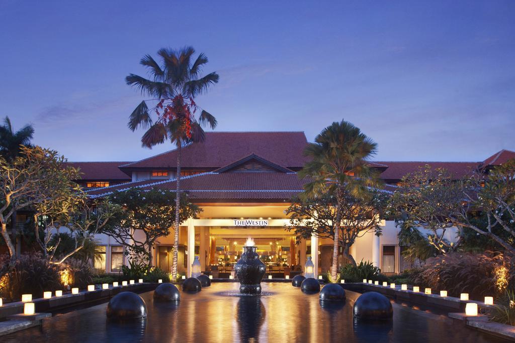 The Westin Resort Nusa Dua, Bali, Nusa Dua 7