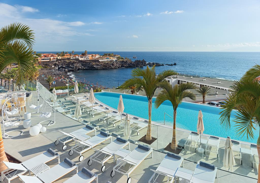 Landmar Playa La Arena 2