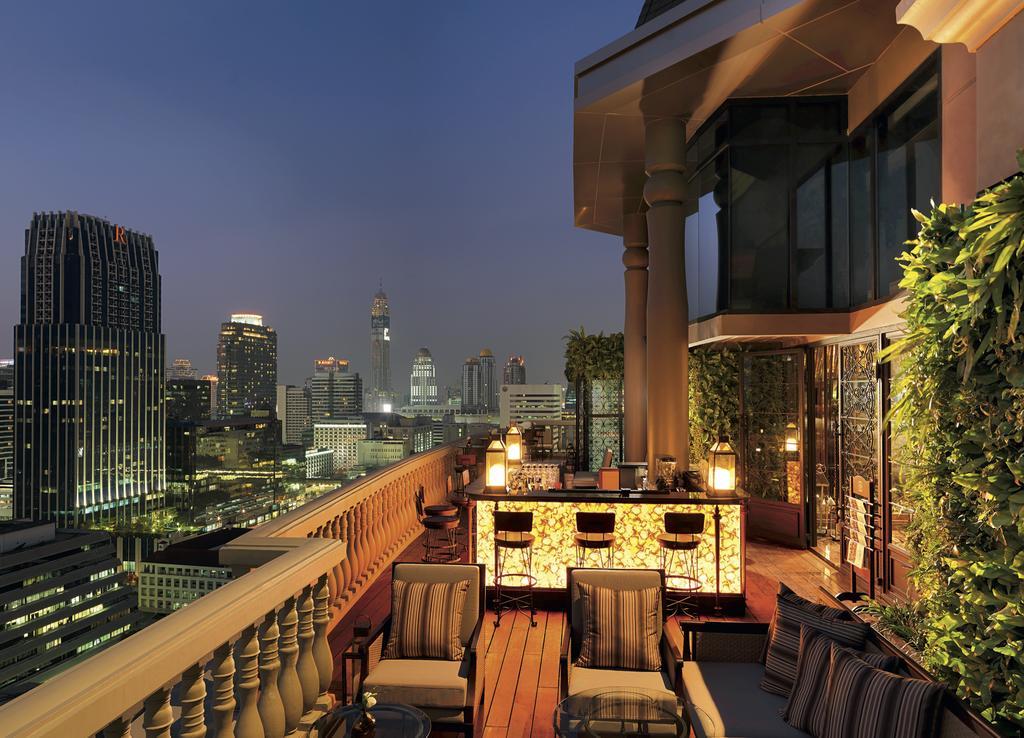Hotel Muse Bangkok Langsuan - MGallery 2