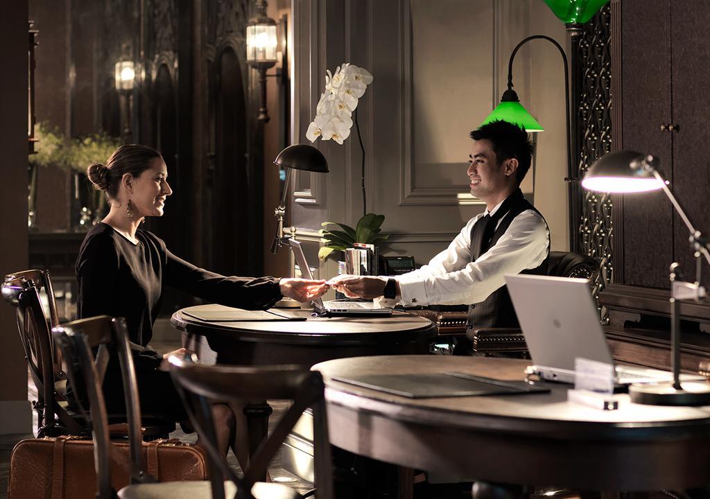 Hotel Muse Bangkok Langsuan - MGallery 5