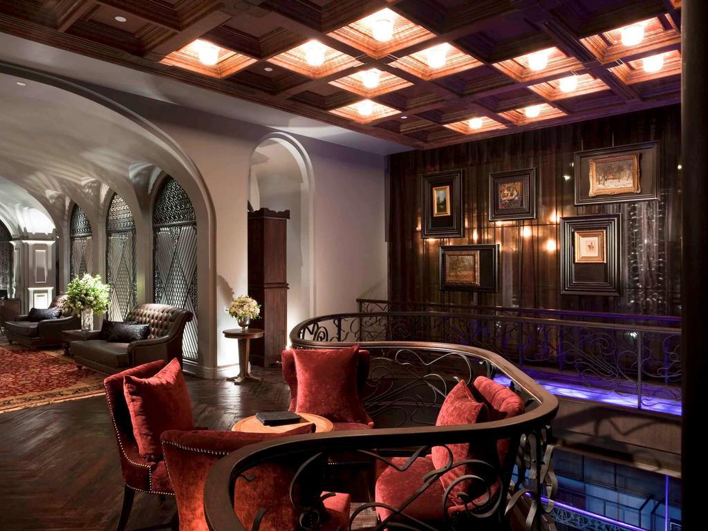 Hotel Muse Bangkok Langsuan - MGallery 6