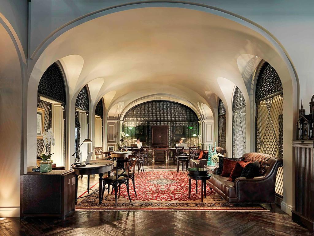 Hotel Muse Bangkok Langsuan - MGallery 7