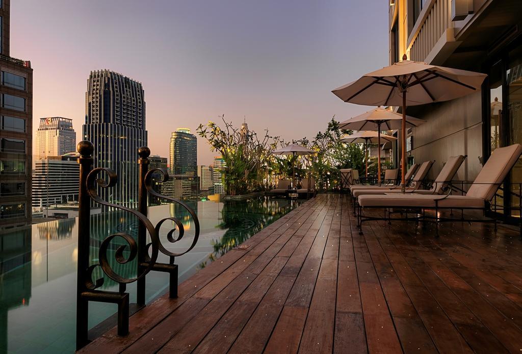 Hotel Muse Bangkok Langsuan - MGallery 8