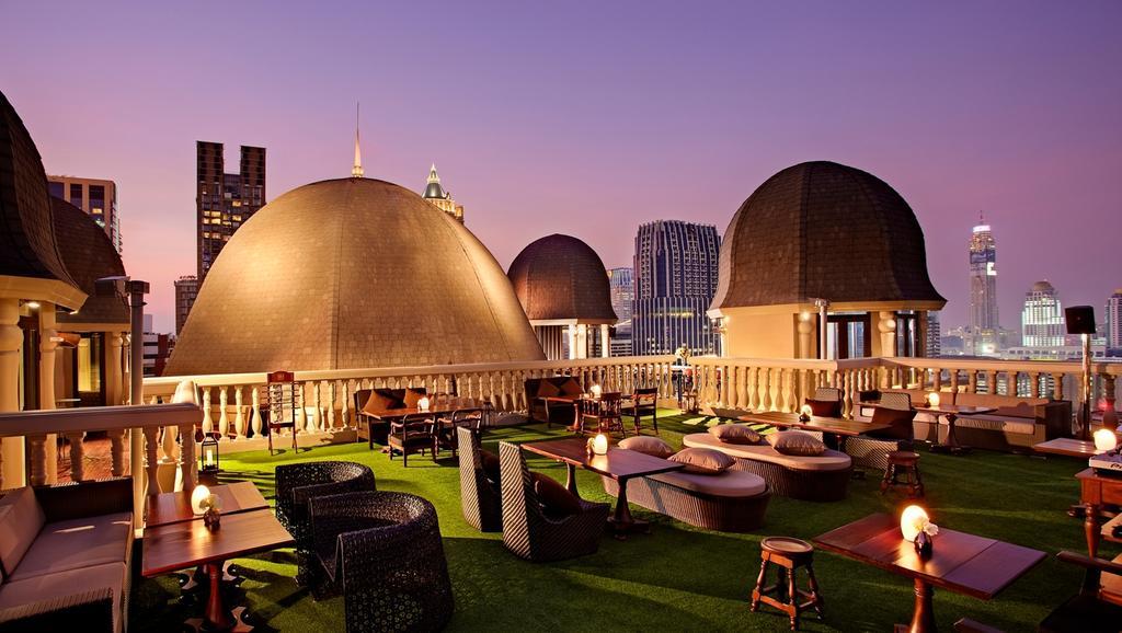 Hotel Muse Bangkok Langsuan - MGallery 9