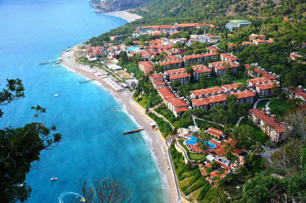 Liberty Hotels Lykia - All Inclusive, Fethiye 8