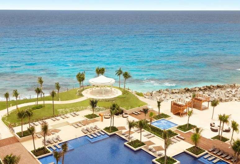 Hyatt Ziva Cancun All Inclusive 2