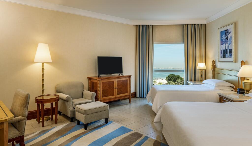 Sheraton Jumeirah Beach Resort 7