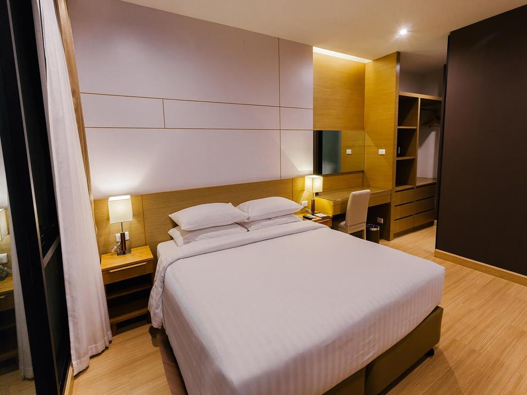 Sanae' Hotel Chiang Mai 5