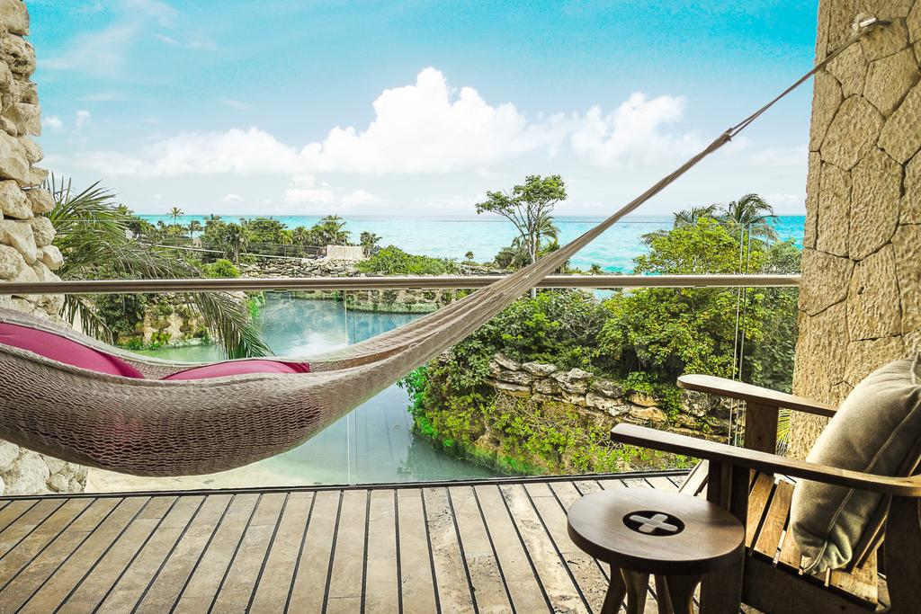 Hotel Xcaret Mexico - All Parks and Tours - All Fun Inclusive