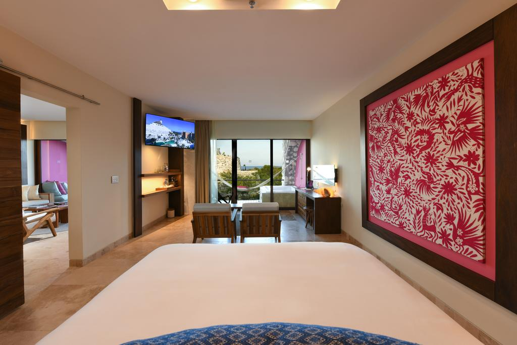 Hotel Xcaret Mexico - All Parks and Tours - All Fun Inclusive 4