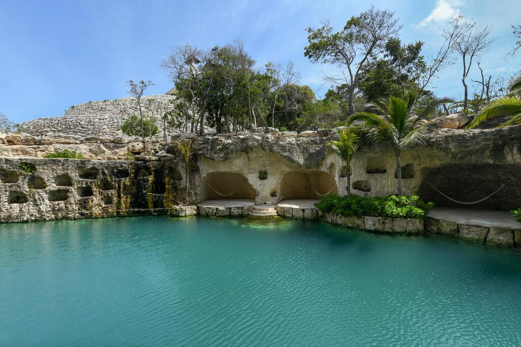 Hotel Xcaret Mexico - All Parks and Tours - All Fun Inclusive 8
