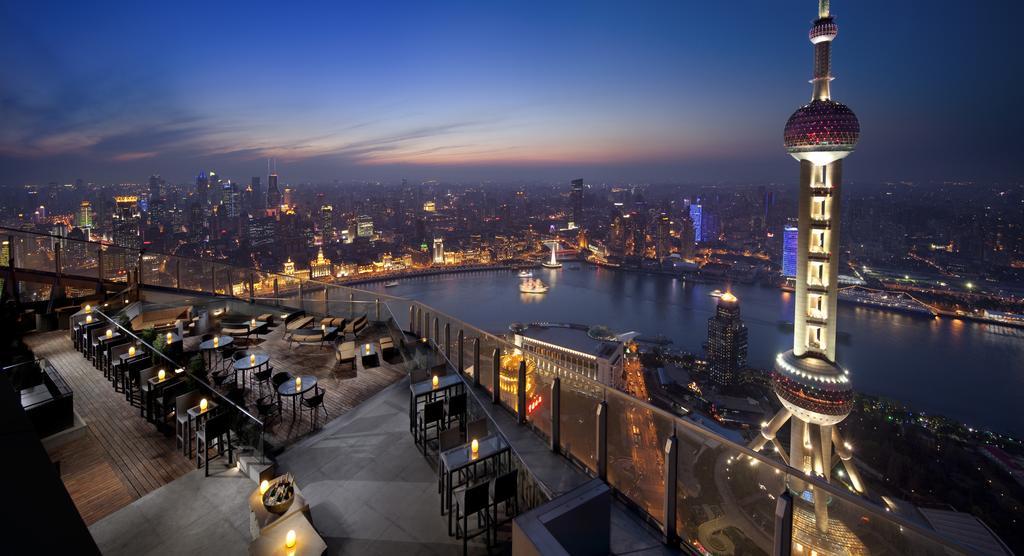 The Ritz-Carlton Shanghai, Pudong 4