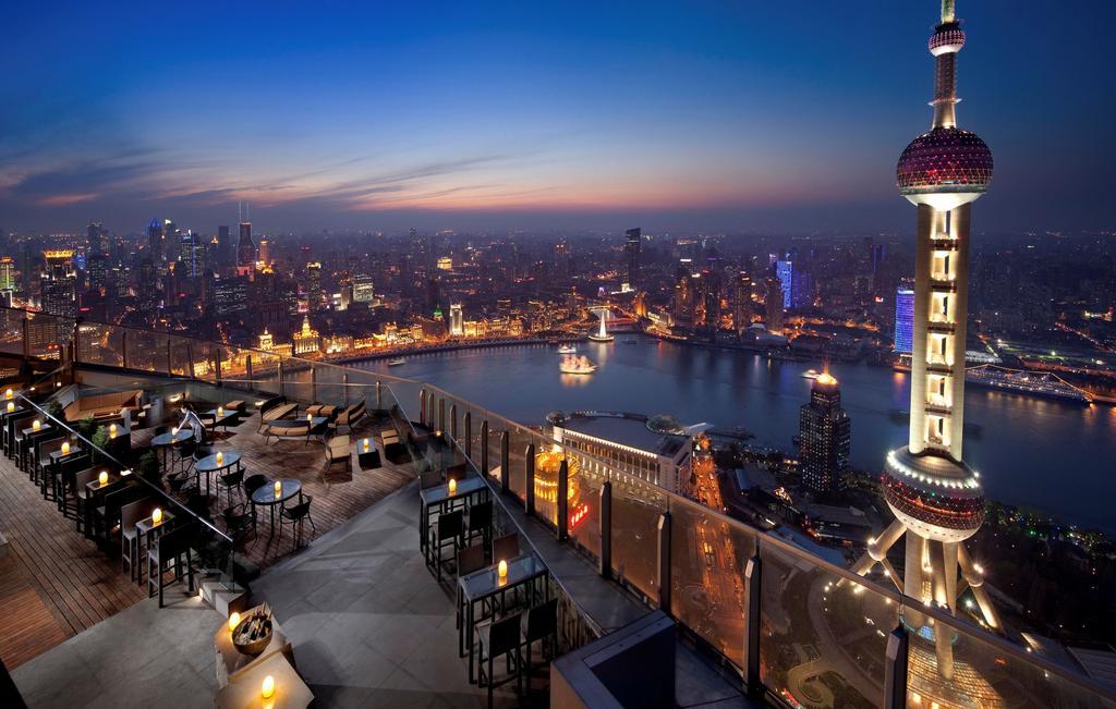The Ritz-Carlton Shanghai, Pudong 7