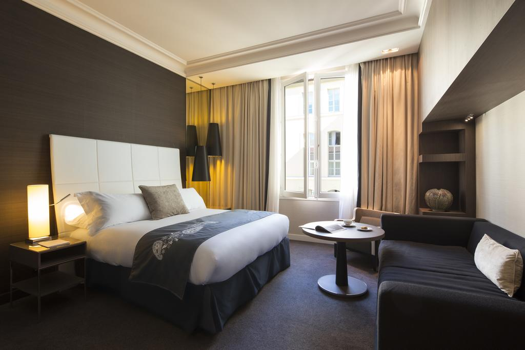 InterContinental Marseille - Hotel Dieu 5