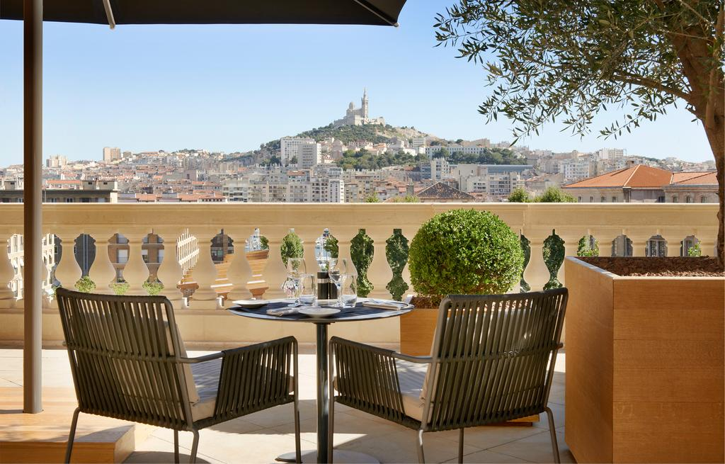 InterContinental Marseille - Hotel Dieu 7