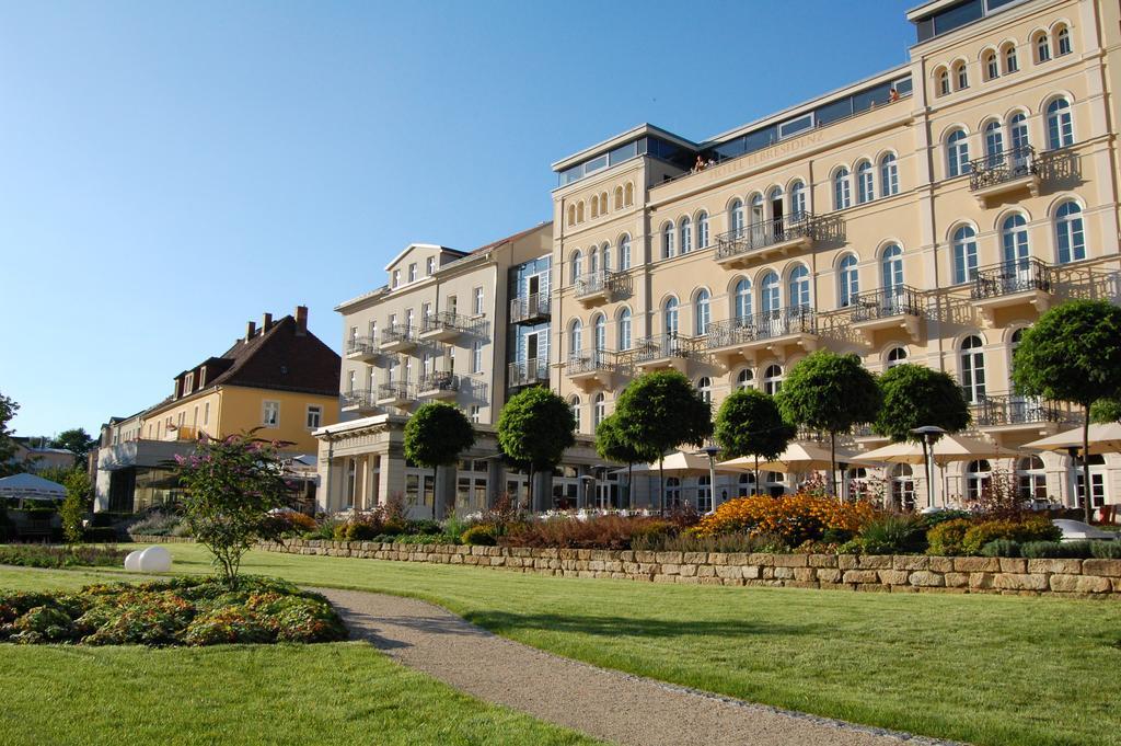 Hotel Elbresidenz an der Therme Bad Schandau 3