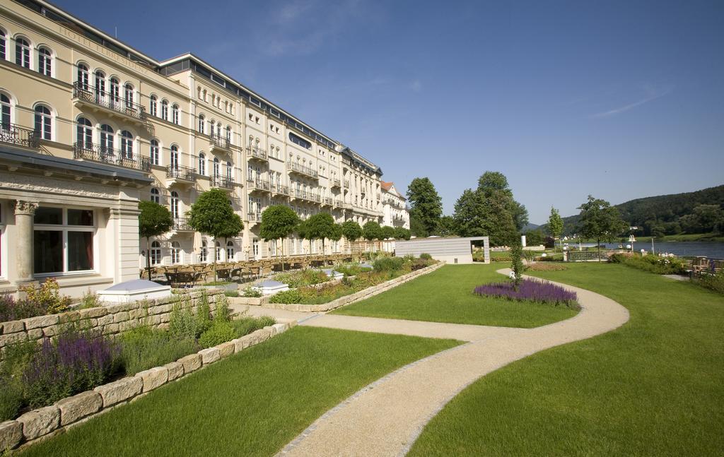 Hotel Elbresidenz an der Therme Bad Schandau 7