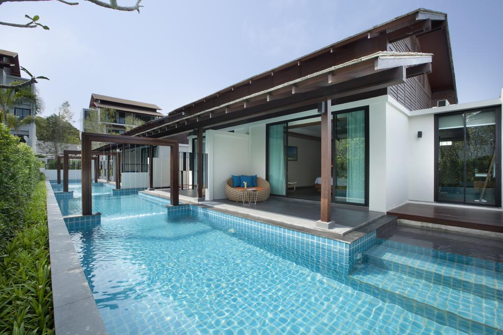 BayWater Resort Koh Samui 9