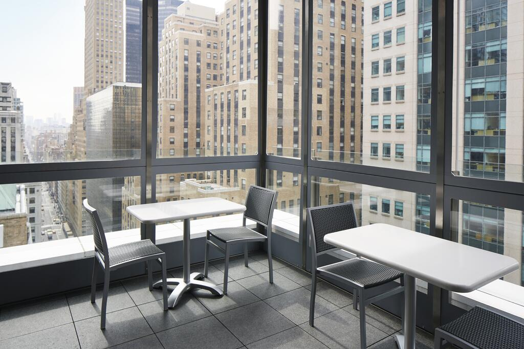 Club Quarters Hotel, Grand Central 11