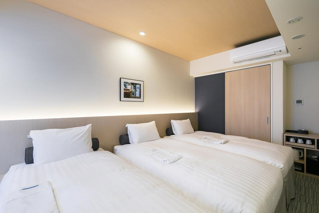 Ginza Capital Hotel Moegi 2