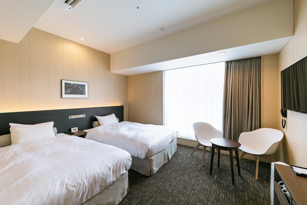 Ginza Capital Hotel Moegi 6