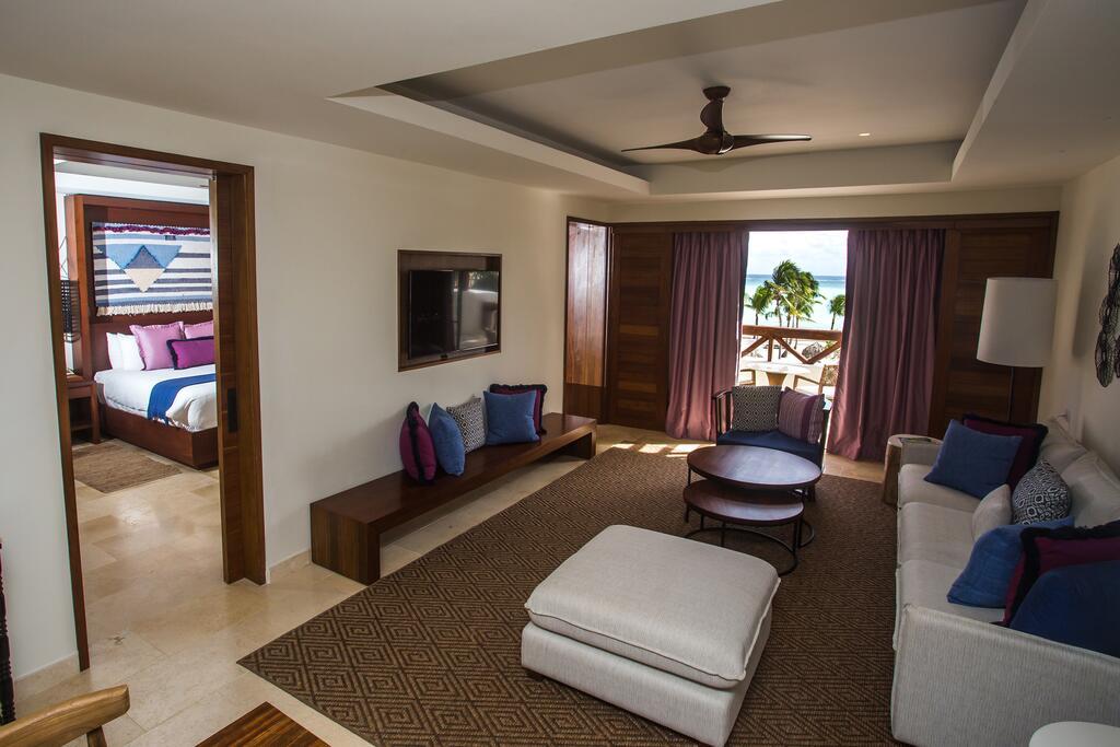 Secrets Cap Cana Resort & Spa 12