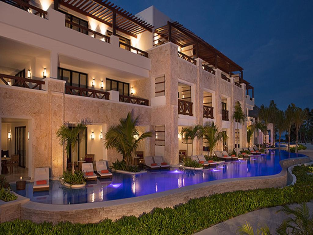 Secrets Cap Cana Resort & Spa 2