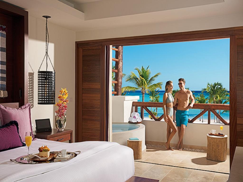 Secrets Cap Cana Resort & Spa 3