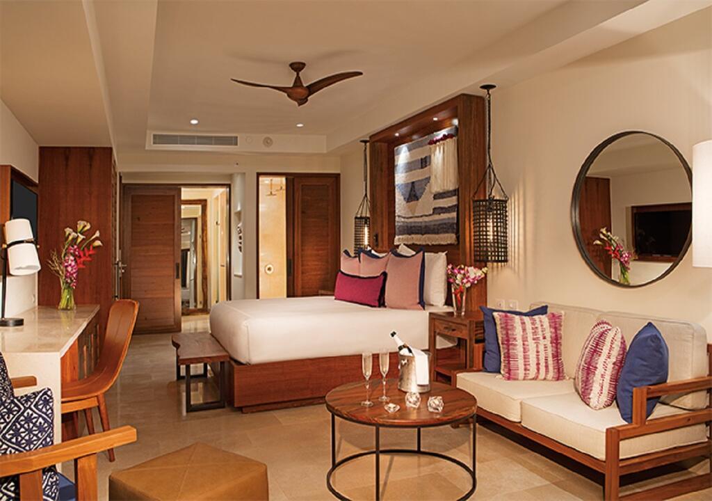 Secrets Cap Cana Resort & Spa 8