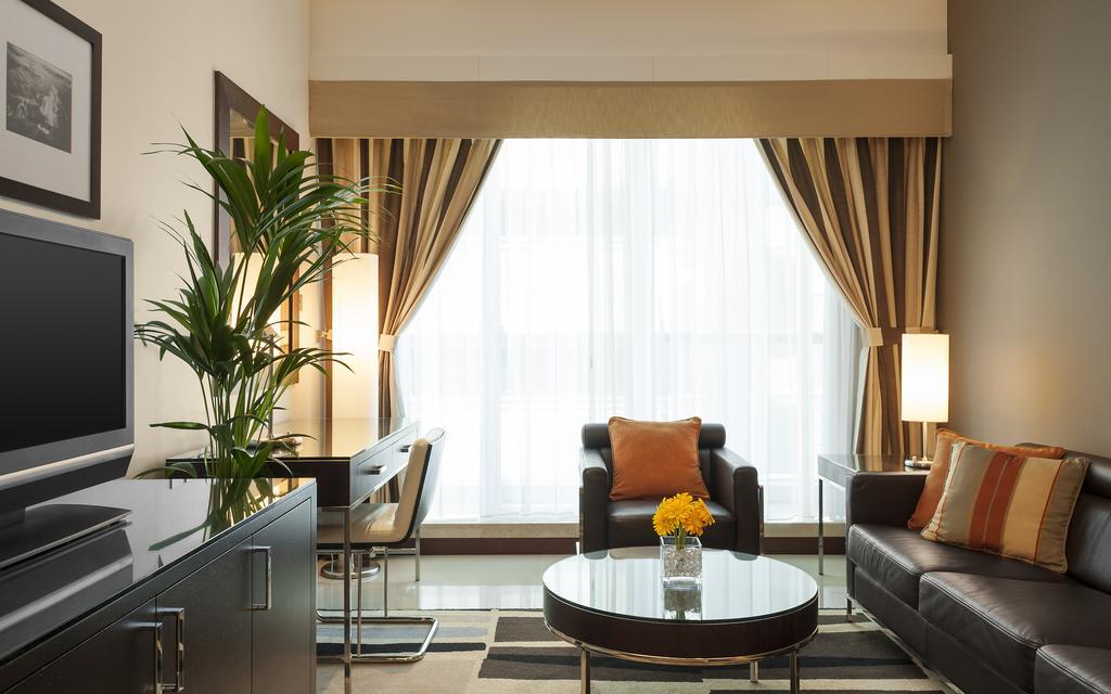 Four Points By Sheraton Sheikh Zayed Road 10