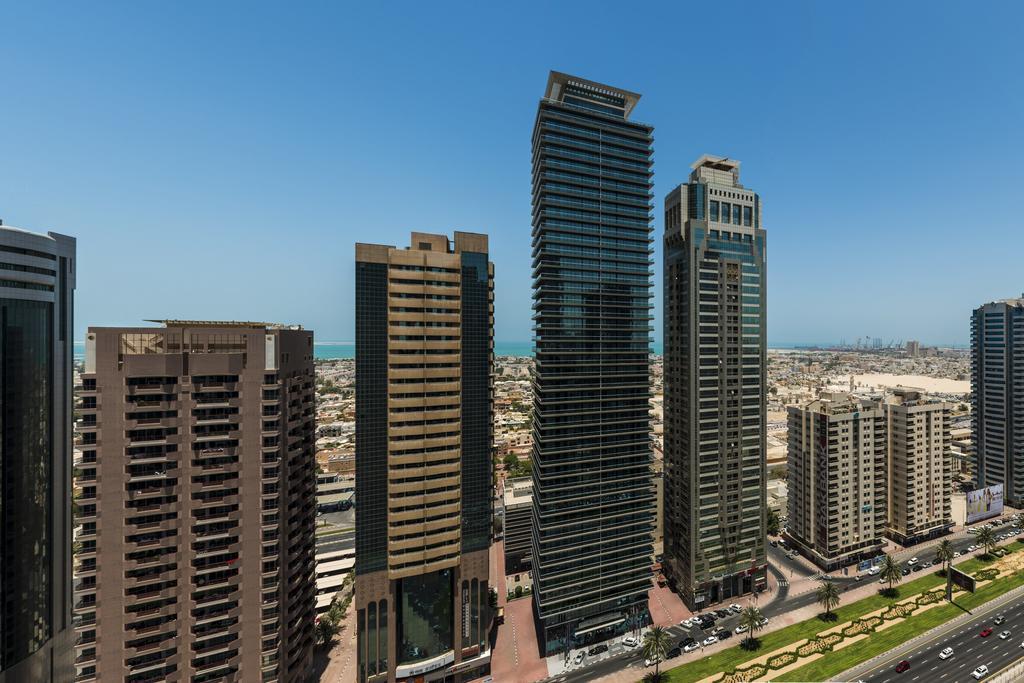 Four Points By Sheraton Sheikh Zayed Road 2